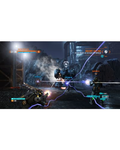 Lost Planet 3 (PS3) - 16