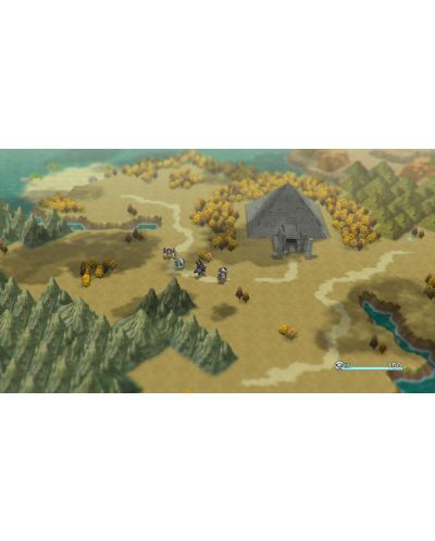 Lost Sphear (Nintendo Switch) - 5