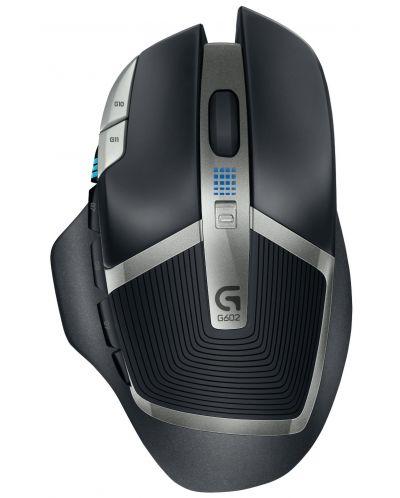 Геймърска мишка Logitech G602 Wireless EER Orient Packaging - 1