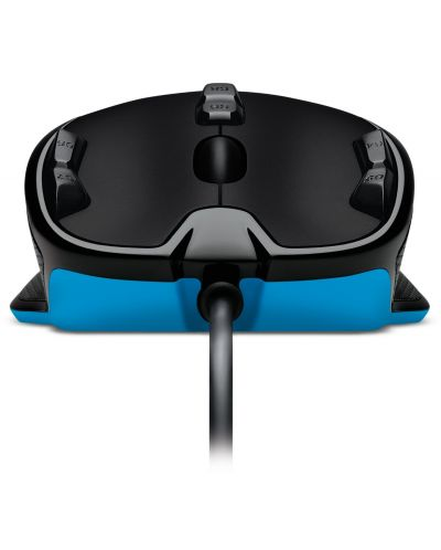 Logitech G300s Optical Gaming Mouse - 5