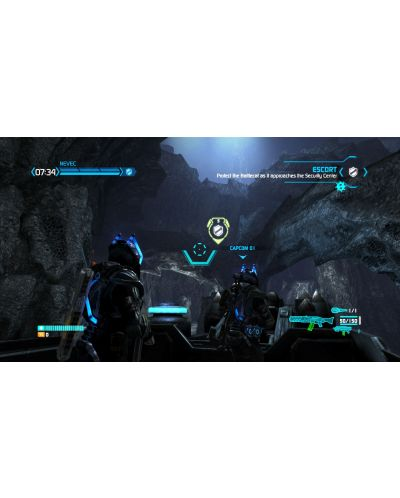 Lost Planet 3 multiplayer - 23