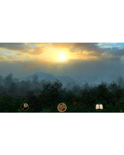 Lost Horizon 2 Steelbook Edition (PC) - 7