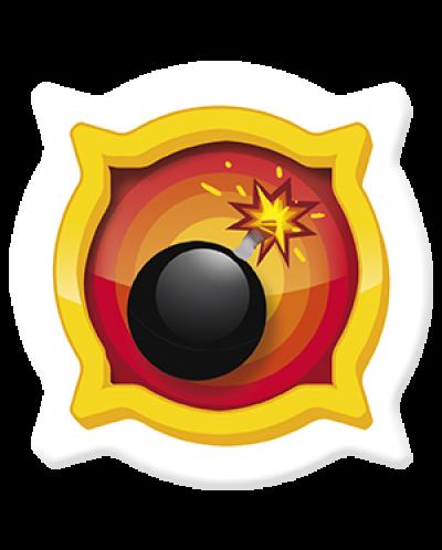 Парти настолна игра Loony Quest - 7