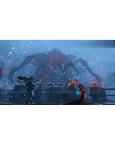 Lost Planet 3 (PS3) - 10
