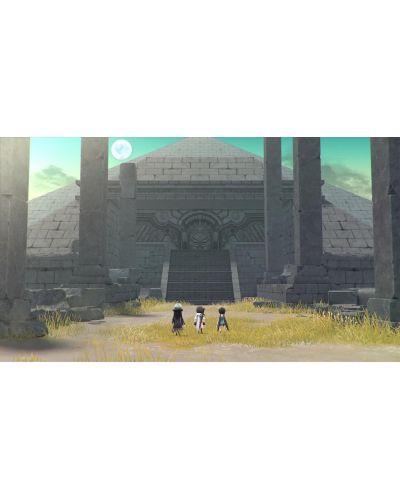 Lost Sphear (Nintendo Switch) - 4