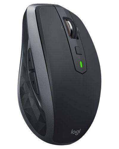 Безжична мишка Logitech MX Anywhere 2S, Graphite - 1