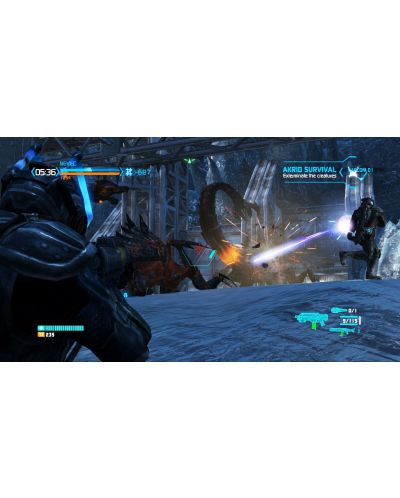 Lost Planet 3 multiplayer - 22