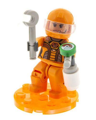Светещ конструктор Laser Pegs Mission Mars - Експедиция на Марс - 5