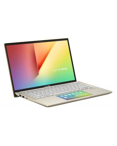 Лаптоп ASUS Vivobook - S432FA-EB018T, зелен - 3
