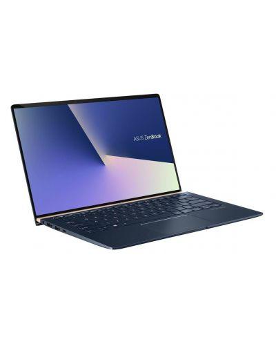 Лаптоп ASUS ZenBook - UX433FA-A5307T син - 2