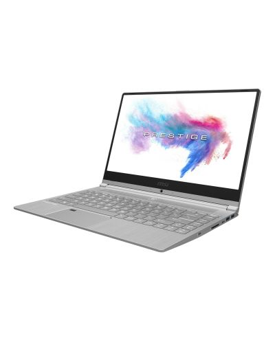 Лаптоп MSI - PS42 8M-279BG, сив - 2