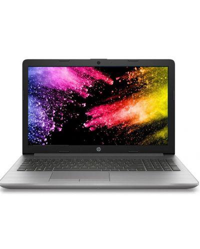 Лаптоп HP 250 G7 - 8MJ21ES, сив - 1