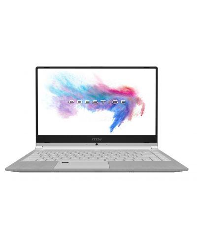 Лаптоп MSI - PS42 8RB-273BG, сив - 1