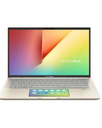 Лаптоп ASUS Vivobook - S432FA-EB018T, зелен - 2