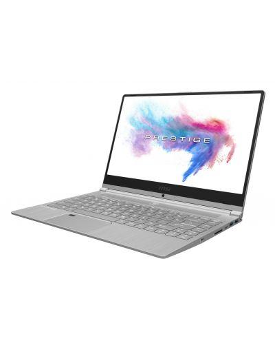 Лаптоп MSI - PS42 8RB-273BG, сив - 3