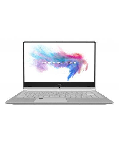 Лаптоп MSI - PS42 8M-279BG, сив - 1