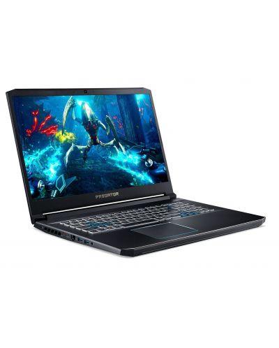 Гейминг лаптоп Acer - PH317-53-75ZA, черен - 3