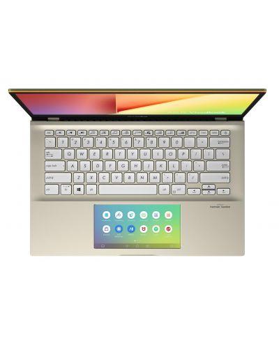 Лаптоп ASUS Vivobook - S432FA-EB018T, зелен - 5