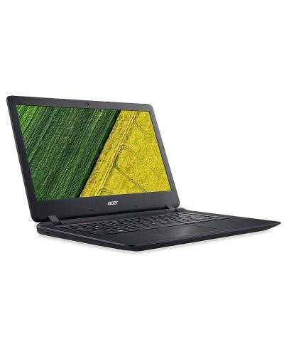 Лаптоп Acer - ES1-433-36DC, черен - 2