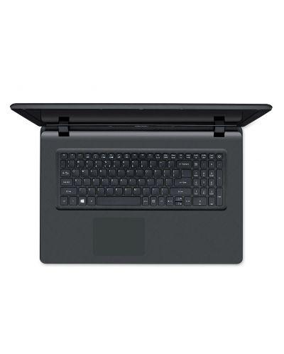 Лаптоп Acer - ES1-732-P2YD, черен - 2