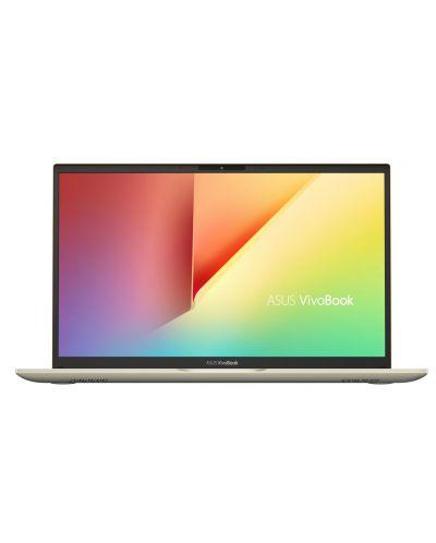 Лаптоп ASUS Vivobook - S432FA-EB018T, зелен - 1