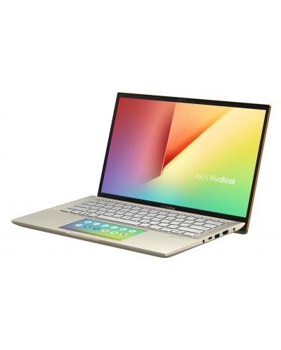 Лаптоп ASUS Vivobook - S432FA-EB018T, зелен - 4