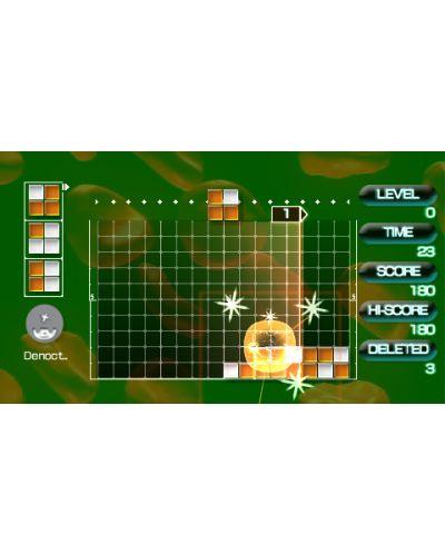 Lumines 2 (PSP) - 4
