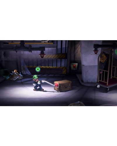 Luigi's Mansion 3 (Nintendo Switch) - 4
