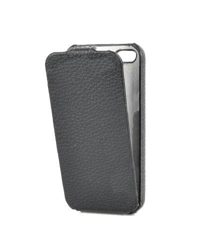 Lychee за iPhone 5 -  черен - 3