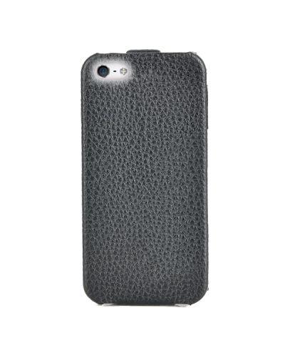 Lychee за iPhone 5 -  черен - 2