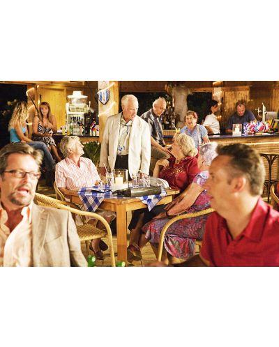 Моята голяма гръцка свалка (DVD) - 7