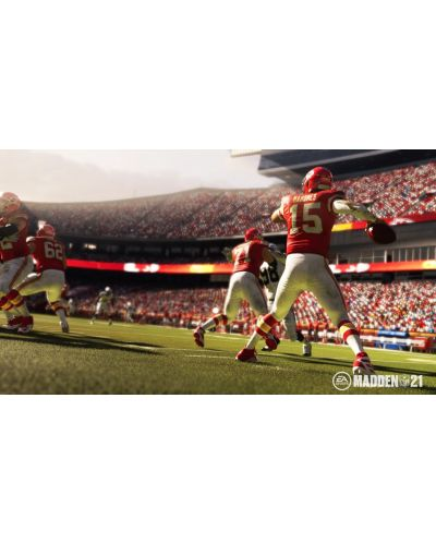 Madden NFL 21 (PS4) - 6