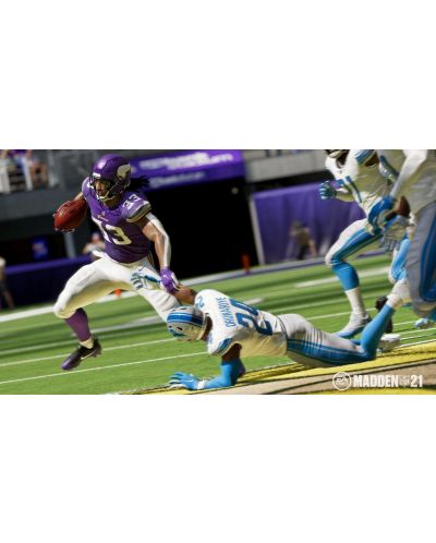 Madden NFL 21 (PS4) - 9