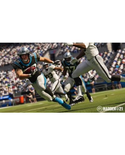 Madden NFL 21 (PS4) - 3
