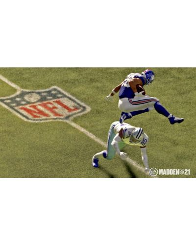Madden NFL 21 (PS4) - 10