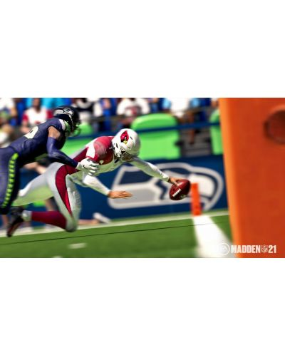 Madden NFL 21 (PS4) - 5
