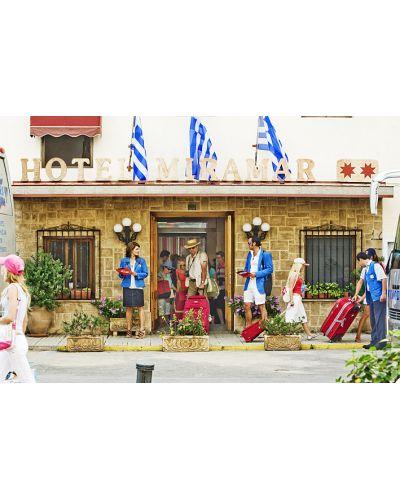 Моята голяма гръцка свалка (DVD) - 5