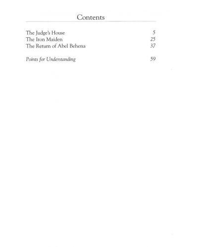 Macmillan Readers: Tales of Horror  (ниво Elementary) - 4