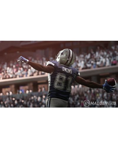 Madden NFL 19 (PS4) - 6