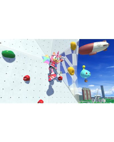 Mario & Sonic at the Olympic Games Tokyo 2020 (Nintendo Switch) - 3