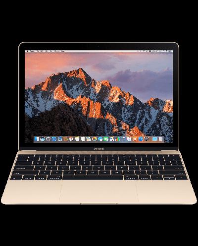 Apple MacBook 12inch   1.3GHz Processor   512GB Storage - Silver - 1