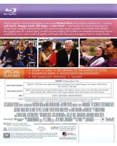 Най-екзотичният Хотел Мариголд 2 (Blu-Ray) - 3