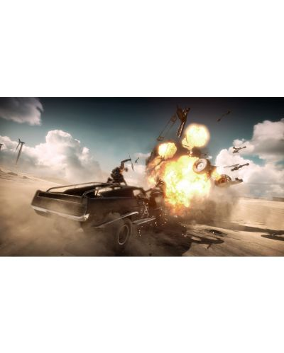 Mad Max (Xbox One) - 7