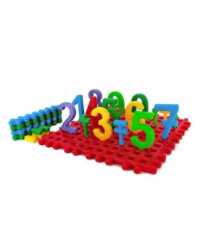 mario-inex-901-434-detski-mini-konstruktor-s-chisla - 1