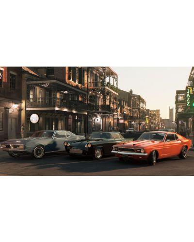 Mafia III Deluxe Edition (PS4) - 10
