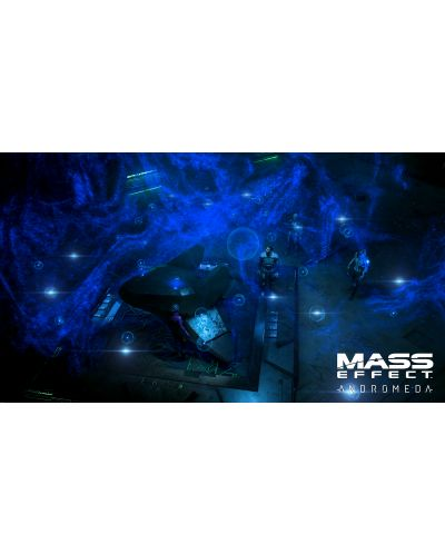 Mass Effect Andromeda (PC) - 5