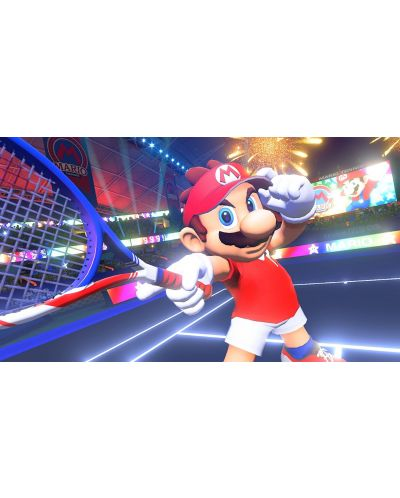 Mario Tennis Aces (Nintendo Switch) - 9