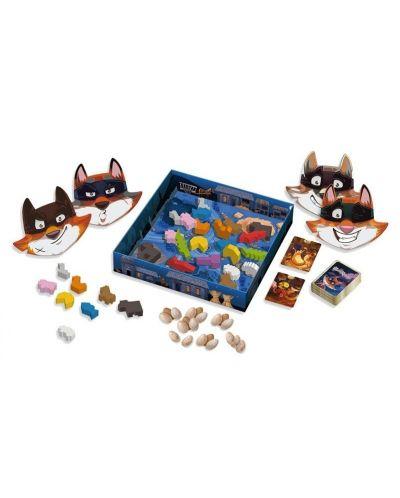 Настолна игра Master Fox - детска, семейна - 2