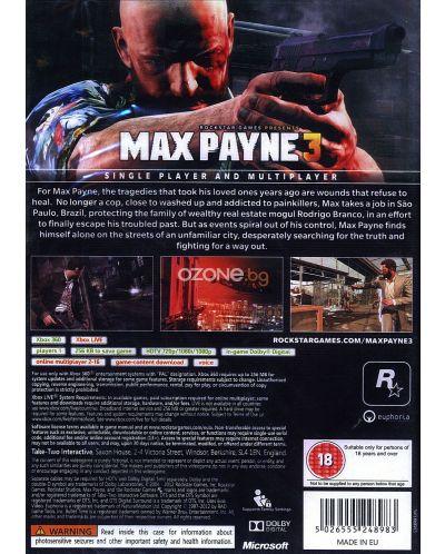 Max Payne 3 (Xbox 360) - 11