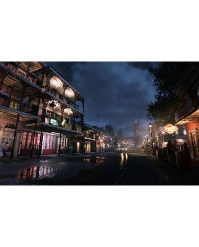 Mafia III Collector's Edition (Xbox One) - 10